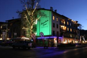 Mountain View Penthouse Bansko - Hotel