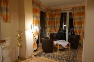 DobryApartament - Apartament pod Gołębiewskim