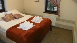 Hotelik Młyn