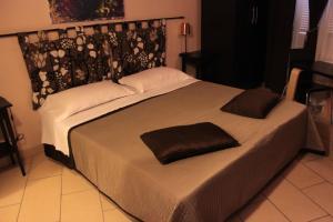 San Lorenzo Rooms - abcRoma.com