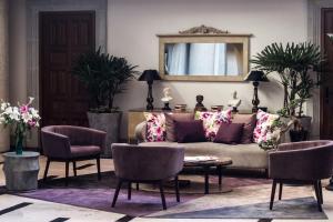 Hotel Real Maestranza - Guadalajara