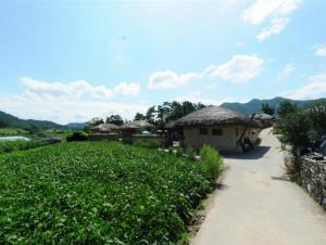 Gam Namu House, Ferienhäuser  Andong - big - 14