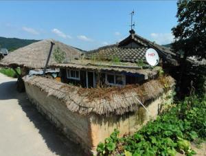 Gam Namu House, Ferienhäuser  Andong - big - 15