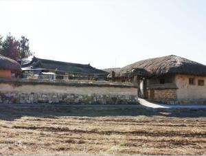 Gam Namu House, Ferienhäuser  Andong - big - 16
