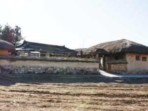 Gam Namu House, Ferienhäuser  Andong - big - 12