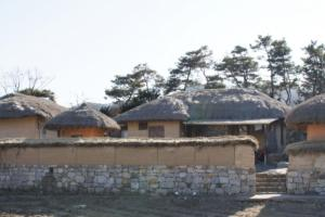 Gam Namu House, Ferienhäuser  Andong - big - 13