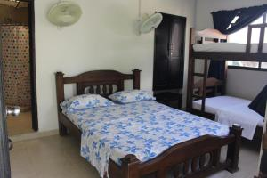 Cabañas Villa Juakiana, Guest houses  Coveñas - big - 27