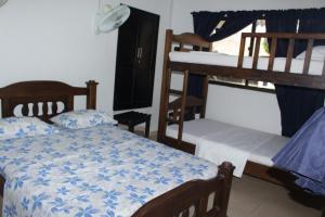 Cabañas Villa Juakiana, Guest houses  Coveñas - big - 6
