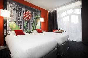 Mercure Lille Centre Grand Place Hotel (1 of 88)