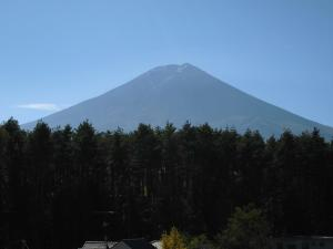 Evergreen Fuji, Hotely  Fujiyoshida - big - 11