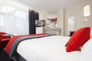 Mercure Lille Centre Grand Place Hotel (18 of 88)