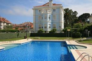 obrázek - Apartamentos Villa de Noja