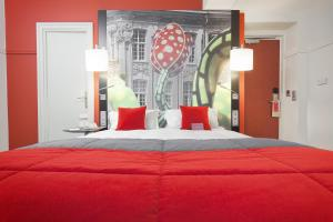 Mercure Lille Centre Grand Place Hotel (34 of 88)