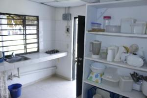 Cabañas Villa Juakiana, Guest houses  Coveñas - big - 23