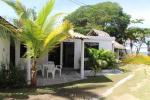 Cabañas Villa Juakiana, Guest houses  Coveñas - big - 8