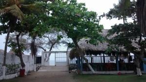 Cabañas Villa Juakiana, Guest houses  Coveñas - big - 7