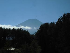 Evergreen Fuji, Hotely  Fujiyoshida - big - 54