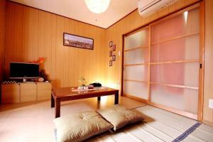 Otsu station guest house KYO-OTSU - Apartment - Otsu