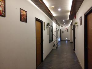Hotel 7, Nízkorozpočtové hotely  Chandīgarh - big - 23