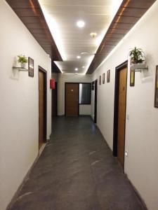 Hotel 7, Nízkorozpočtové hotely  Chandīgarh - big - 22