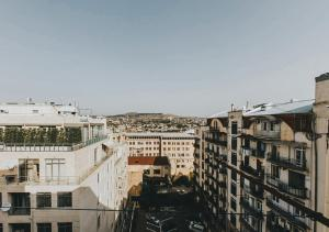 Tornike`s Apartment, Apartmány  Tbilisi - big - 8
