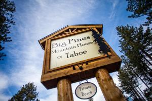 Big Pines Mountain House, Motely - South Lake Tahoe