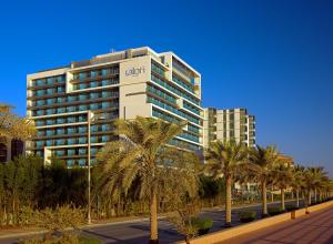 Aloft Palm Jumeirah, Дубай