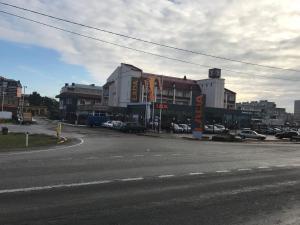 LADA Hotel - Novoukrainskoye