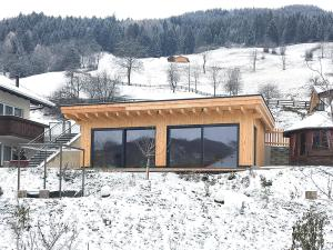 Alpen-Herz Romantik & Spa - Adults Only, Hotely  Ladis - big - 111