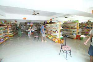 Accura Homes, Appartamenti  Tiruchchirāppalli - big - 14