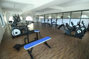 Accura Homes, Appartamenti  Tiruchchirāppalli - big - 16