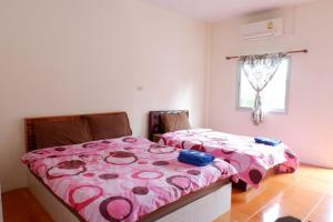 Deluxe Triple Room Purinplace