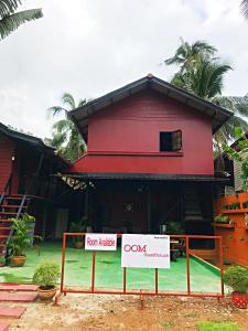 Oom Guest house - Ban Phai Bae