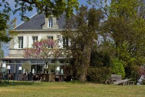 Location gîte, chambres d'hotes La Villa d'O dans le département Gironde 33