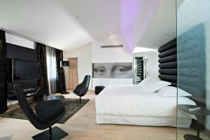 Domaine de Verchant & Spa - Relais & Châteaux - Hotel - Montpellier