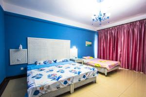 Yue Tian Apartment, Apartmanok  Szanja - big - 49