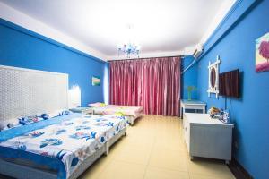 Yue Tian Apartment, Apartmanok  Szanja - big - 42