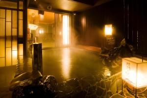 Auberges de jeunesse - Dormy Inn Premium Shimonoseki