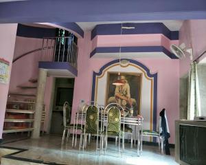 Auberges de jeunesse - Tamhankar Farm House