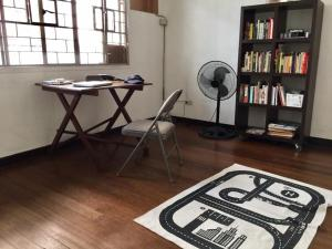 Cozy Room For Rent, Privatzimmer  Manila - big - 2