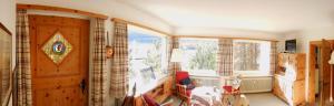 obrázek - Cozy Apartment In The Swiss Alps