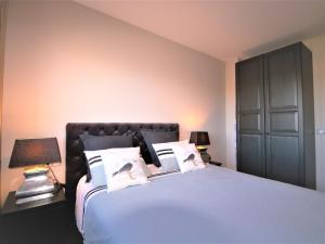 Bon Relax Flat 2, Apartmány  Sant Pere Pescador - big - 12