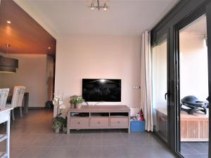 Bon Relax Flat 2, Apartmány  Sant Pere Pescador - big - 9