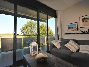 Bon Relax Flat 2, Apartmány  Sant Pere Pescador - big - 19