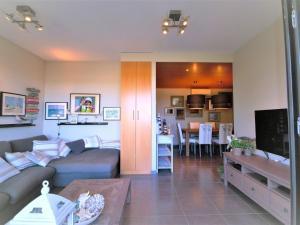 Bon Relax Flat 2, Apartmány  Sant Pere Pescador - big - 22