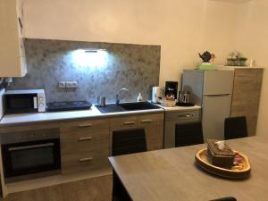 Appartement tout confort Ugine - Apartment