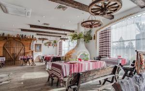 Intourist Hotel, Hotel  Zaporozhye - big - 38