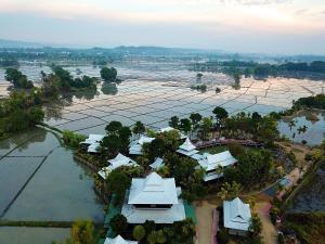 Bantunglom Resort - Mae Rim