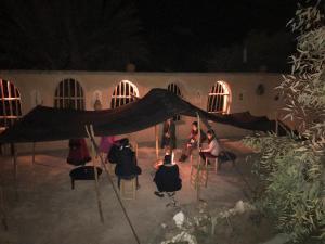 Riad Dar Bab Todra, Riads  Tinghir - big - 65