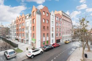 Tartaczna Suite - Gdańsk